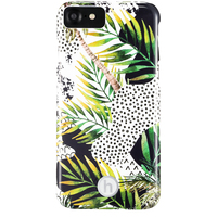 Mobilskal Style By Holdit iPhone 6/6s/7/8 Paris Jungle cat