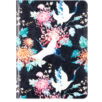 Style By Holdit Universal tablet case for 10.1 Madrid Oriental Birds