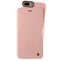 Plånboksväska Magnet iPhone 6/7/8 Plus Stockholm Pink