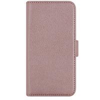 Holdit Plånboksväska Magnet iPhone 6/7/8 Rosé Guld