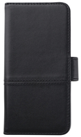 Selected Vikhyddan Plånboksväska Magnet iPhone 6/7/8 Black