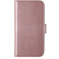 Wallet Case Galaxy S9 Plus Rosé Gold