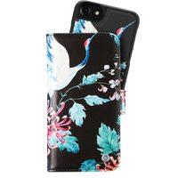 Style by Holdit Plånboksfodral iPhone 6/7/8  London Oriental Bird