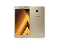 Samsung Galaxy A5 2017 SM-A520F Gold EU