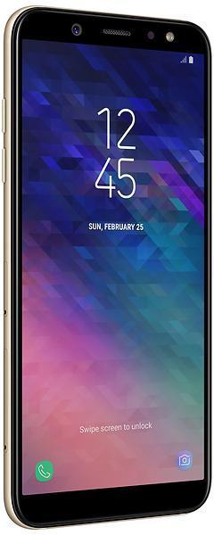 bild 1 av Samsung Galaxy A6 2018 A600 Gold
