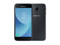 Samsung Galaxy J3 2017 J330 Dual Svart