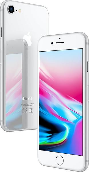 bild 1 av iPhone 8 64GB Silver