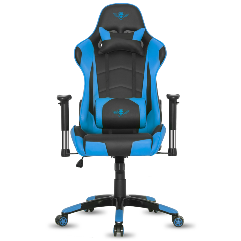bild 1 av Spirit of Gamer Demon series Gaming chair Blue