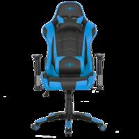 Spirit of Gamer Demon series Gaming chair Blue