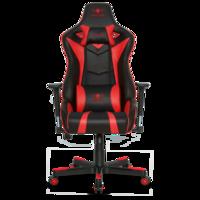 Spirit of Gamer Viper series Gaming stol Röd