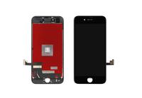 iPhone 8 Skärm med LCD Display - Svart