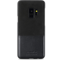 Selected Phone case Galaxy S9 Kåsa Black