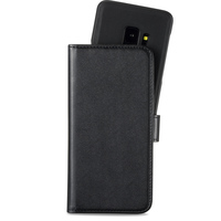 Holdit Wallet Case Ext+ Magnet Galaxy S9 Black