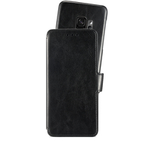 Wallet Case Magnet Galaxy S9 Berlin Black