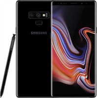 Samsung Galaxy Note 9 N960 Dual Sim 128Gb Black EU
