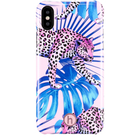 Phone Case iPhone X/Xs Paris Tropicat