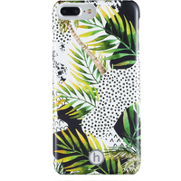 Phone Case iPhone 6/7/8 Plus Paris Jungle cat
