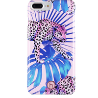 Phone Case iPhone 6/7/8 Plus Paris Tropicat