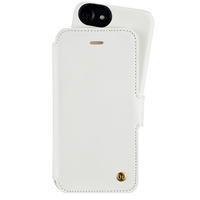 Wallet Case Magnet iPhone 6/7/8 Stockholm White