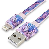 USB cable lightning 2M Barcelona Tropicat