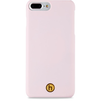 Phone Case iPhone 6/7/8 Plus Paris Bubble Pink Silk
