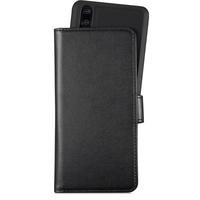 Holdit Wallet Case Magnet Huawei P20 Black