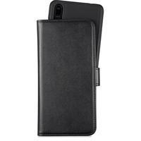 Holdit Wallet Case Magnet Huawei P20 Pro Black