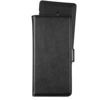 Holdit Plånboksfodral Magnet Xperia XZ3 Black