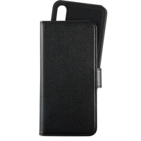 Holdit Wallet Case Mag Huawei P20 Lite Black
