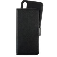 Holdit Wallet Case Magnet Huawei P20 Lite Black