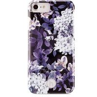 Phone Case iPhone 6/7/8 Paris Purple Mist