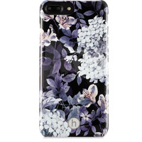 Phone Case iPhone 6/7/8 Plus Paris Purple Mist