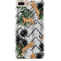 Phone Case iPhone 6/7/8 Plus Paris Deco Cat