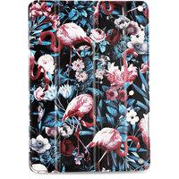 SmartCover iPad/Air/2/Pro9,7 Sevilla Flamingo Garden