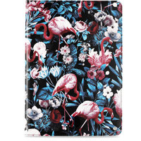 Universal tablet case for 10.1 Madrid Flamigo Garden