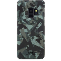 Holdit Phone Case Galaxy S9 Camo