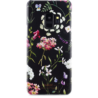 Holdit Phone Case Galaxy S9 Swedish Linnéa