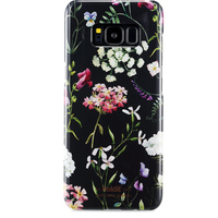 Holdit Phone Case Galaxy S8 Swedish Linnéa