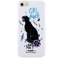 Holdit Phone Case iPhone 6/6s/7/8 Grl Power Panther