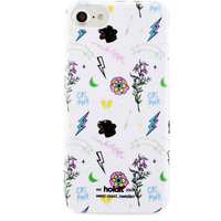 Holdit Phone Case iPhone 6/6s/7/8 Grl Power Pattern