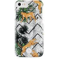 Phone Case iPhone 6/7/8 Paris Deco Cat