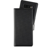 Holdit Wallet Case Magnet Galaxy Note 9 Black