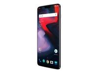 OnePlus 6 64GB Mirror Black