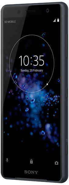 bild 1 av Sony Xperia XZ2 Compact Black H8324