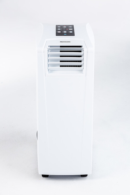 bild 1 av Ravanson KY-14000 Portabel AirCondition/Värmefläkt/Avfuktare