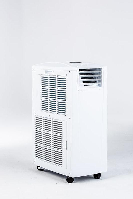 bild 1 av Ravanson KY-12000 Portabel AirCondition/Värmefläkt/Avfuktare