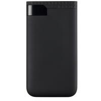 Powerbank 5000 mAh Osaka Lava Black Silk