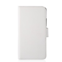 Holdit Plånboksfodral iPhone X Vit