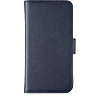 Holdit Plånboksfodral med Magnet iPhone X Mörk Blå