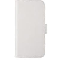 Holdit Plånboksväska 7-fack Extended II iPhone X White